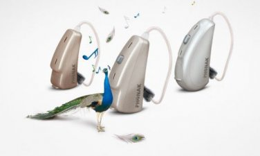 Phonak Audeo Q 30 312T/ Q 312/ Q 10** Hearing Aid DIgital RIC -Mild To Severe