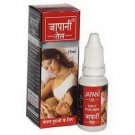 Japani Massage Oil for ED, Libido Stimulation, Long Lasting Erection & Vigor