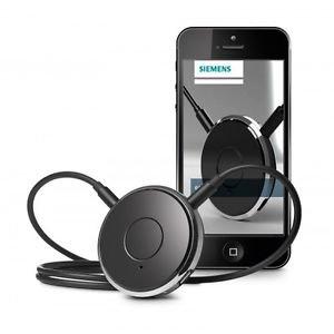 Siemens easyTek Remote- Primax/Binax/Pure/Carat/Motion W/O BlueTooth Transmitter
