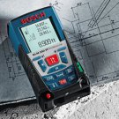 Bosch GLM 250 VF Laser Range Finder 250mtr + Eng. Manual + Expedite Shipping