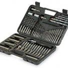 Dewalt DT0109 109 Pcs ScrewDriver & Drill Bit Set