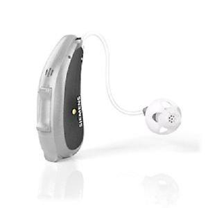 Siemens Orion 2 P/M/S/ 312 BTE/RIC Behind The Ear Digital BTE/RIC Hearing Aid