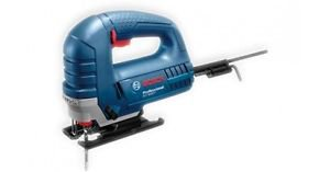 BOSCH GST 8000 E JIGSAW 710W - Genuine Bosch - 220-240V