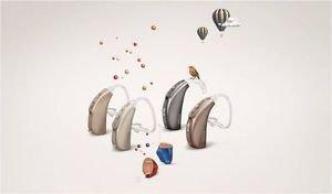 Phonak Audeo Q 70 312T/ Q 312/ Q 10** Hearing Aid DIgital RIC -Mild To Severe