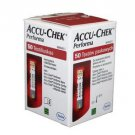 Accu Chek Performa 50 Diabetic Test StripX1 Box (50) - Expiry 02-2017 -Sealed