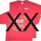 Red T-shirt XX-Large