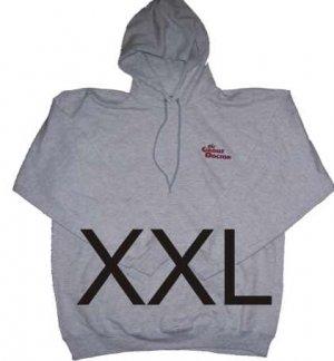 Hooded Sweat Shirt XXL