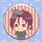Rin_fanart pinback button