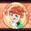 Anna_fanart pinback button