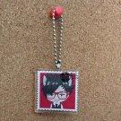 Haikyuu Kuroo_Acrylic key chain