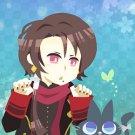 Kiyomitsu_fanart print_Toukenranbu