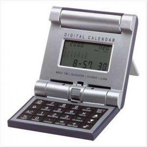 World Time Travel Calculator - Travel Clock