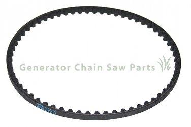 Gas Honda Gx100 Engine Motor Timing Belt Generator Lawn Mower Parts