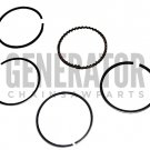 Gas Honda Gx31 Gx35 Engine Motor RC Bicycle Piston Rings Parts 39mm