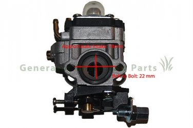 Echo PB-250LN PB-255LN PB-265LN Leaf Blower Carburetor Carb Parts