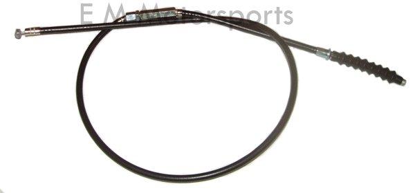 4 stroke super mini bike parts clutch cable 110cc x18