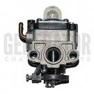 Echo Pump WP-1000 Tiller TC-210 String Trimmer GT-225 GT-225i Carburetor Carb