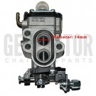 Chinese 1E36FE Engine Motor Weedeater Trimmer Leaf Blower Carburetor Carb Parts