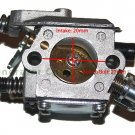 WT962 Walbro Chain Saw Tool Engine Motor Carburetor Carb 25cc 26cc Parts