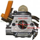 China Gas Chain Saw Engine Motor Carburetor 25cc 33cc Parts