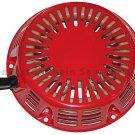 SDMO ALIZE 7500 TE 6000 E UK HX 6000 C 6080 C Pull Start Recoil Rewind Pully