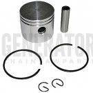 Poulan Partner Chainsaw 370 390 420 1950 Piston Kit w Rings Parts 41.1mm VERSION
