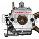 STIHL FS400 FS450 FS480 Bush Cutter Trimmer Carburetor Carb Engine Motor Parts