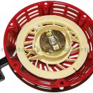 Lifan Energy Storm 4000 Generator Pull Start Recoil Starter Pully Rewind Parts