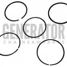 Honda WB20 WB20XK2A WDP30 WDP30XK1AT Water Pump Piston Ring 60mm Parts
