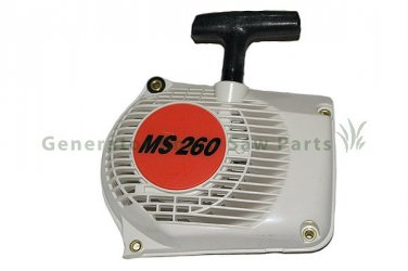 Gas Chainsaw STIHL 024 026 MS240 MS260 Engine Motor Pull Start Starter Parts
