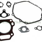 Gas Honda WT30 WT30XK3A Water Pump FR800 FRC800 Tiller Gasket Kit Parts