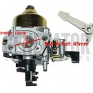 Lifan Pressure Storm Engine Motor Carburetor Carb PS2040 Pressure Washer Parts