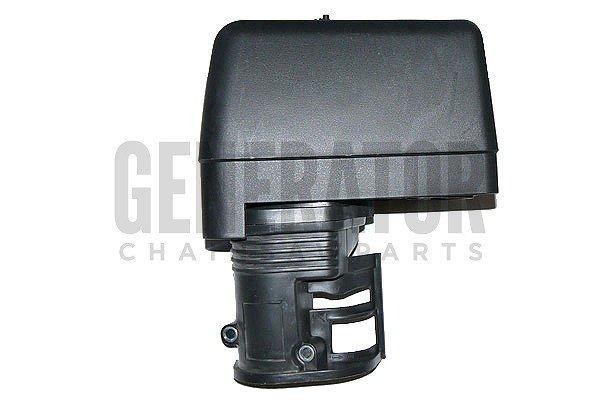 Honda FRC800 A AC AN ROTOTILLER EM5000SXK2 EM6500SX Generator Air Filter Box Kit