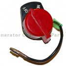 Chinese 168 173 177 188 Engine Motor Mower Trimmer Kill Switch 1 Wire Version