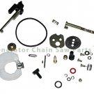 Gas Honda EB6500X EB7000i EB6500SX EG5000CL Carburetor Carb Rebuild Repair Kit