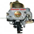 Wacker WP 1540A 1550A VP 1340A Vibratory Soil Plate Carburetor Carb Parts