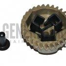 Honda Gx340 Gx390 Gx610 Engine Motor Speed Governor Gear Assembly Parts