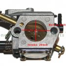 Lawn Brush Cutter Hedge Trimmer Engine Motor Carburetor 35cc - 50cc Parts