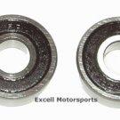 Mini Pocket Bike Parts Wheel Bearings 6000RS 47cc 49cc