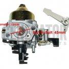 Chinese 160F P16 Generator Mower Water Pump Engine Motor Carburetor Carb Parts