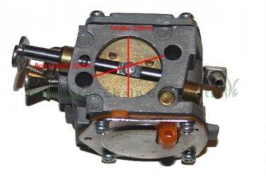 Cut Off Machine Engine Motor Carburetor Carb 50cc 65cc Parts