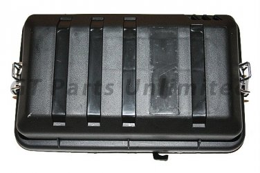 Baja Motorsports MB200 Mini Bike Engine Motor Air Filter Assembly Box 196cc Part