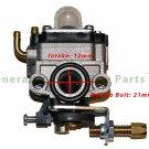 Brush Cutter Trimmer Water Pump Hedge Cutter 139F Engine Motor arburetor Carb