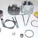 MIni Pocket Bike Big Bore Kit Atv Quad Parts 47cc 49cc