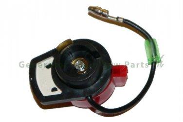 Honda EM7000is EM6500GP EN3500 EN5000 EU1000i Lawn Mower Kill Switch Stop Switch