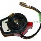 Gas Honda WT40 WT40XK2A Pump F200  F401 Tiller Kill Switch End Stop Switch Parts