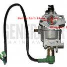 Powermate Generator PM0126000 PC0106507 PM0106507 PM0135500 PMC106507 Carburetor Carb