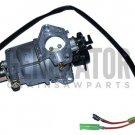 Powermate PWZC164000 Pressure Washer Carburetor Carb