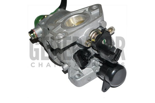 Carburetor Carb w Solenoid For Honda EM3500x EM3500sx Generators Engine Motor