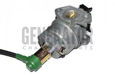 Gasoline Carburetor Carb For Honda EG3500X EW140 Generator Engine Motor Parts